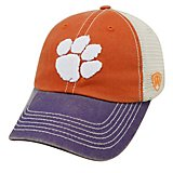 competitive price 00af5 1cba2 Men s Clemson University Off Road Adjustable Cap Quick View. Top of the  World