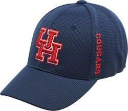 Top of the World Men's University of Houston Booster Cap