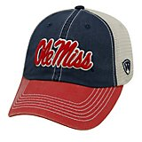 on sale 1306f 9c634 Men s University of Mississippi Off-Road Adjustable Cap Quick View. Top of  the World