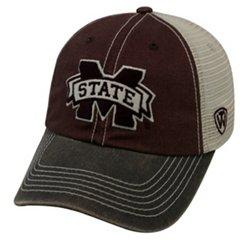 Top of the World Men's Mississippi State University Off-Road Adjustable Cap