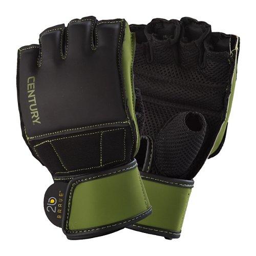 Century Brave Grip-Bar Bag Gloves