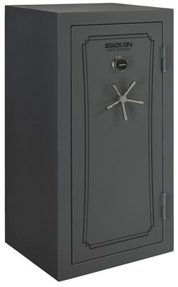 36 - 40 Gun Combination Lock Safe