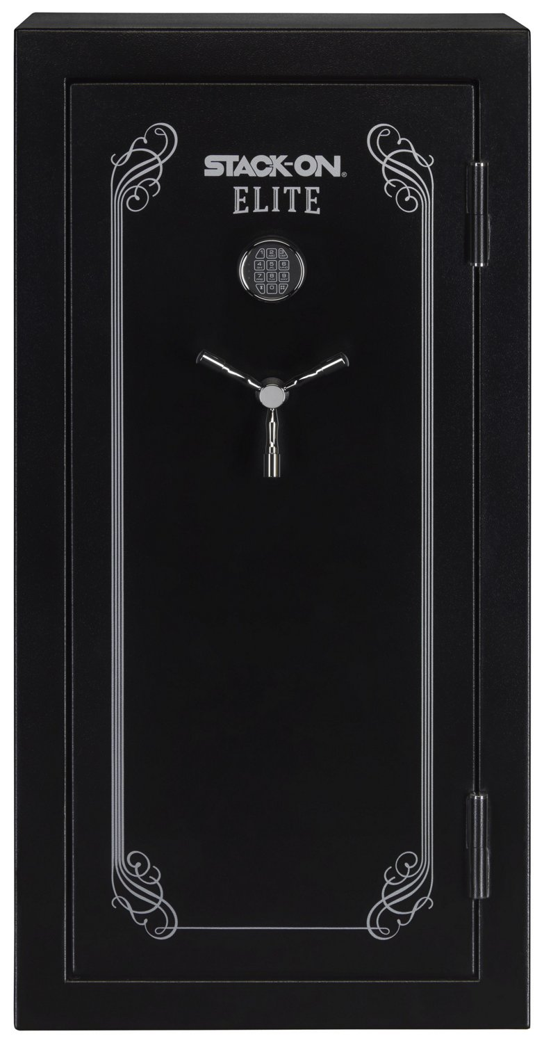 Stack-On Elite Executive 30-Gun Safe - view number 4