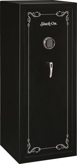 16-Gun Electronic Lock Safe