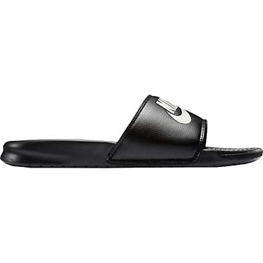 0966d60ff139 Nike Men's Benassi Just Do It Slides