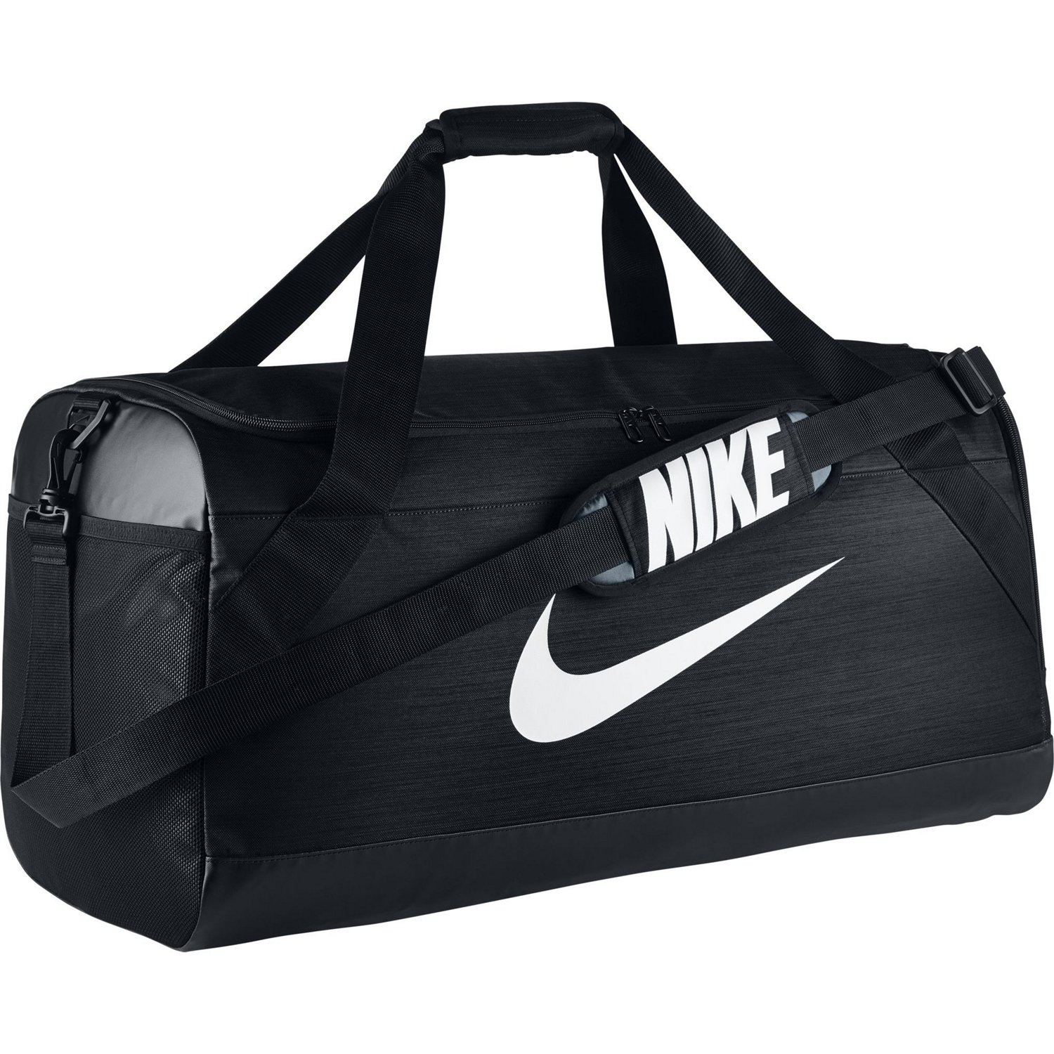 Display Product Reviews For Nike Brasilia Large Duffel Bag