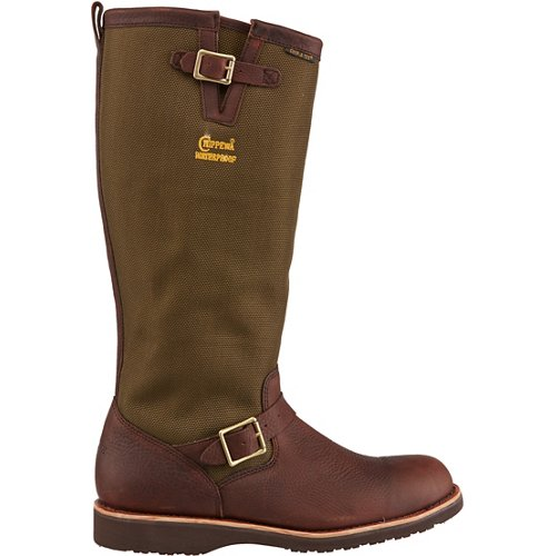 Chippewa Boots® Men's Briar Pitstop Snake Boots