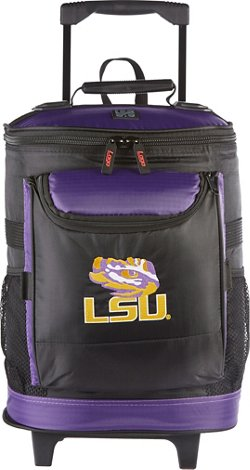 Logo™ Louisiana State University Rolling Cooler