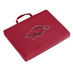 Logo™ University of Arkansas Bleacher Cushion