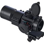 iProtec Red and Green Reflex Reticle Sight - view number 2