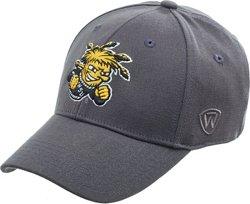 Top of the World Men's Wichita State University Premium Collection Cap