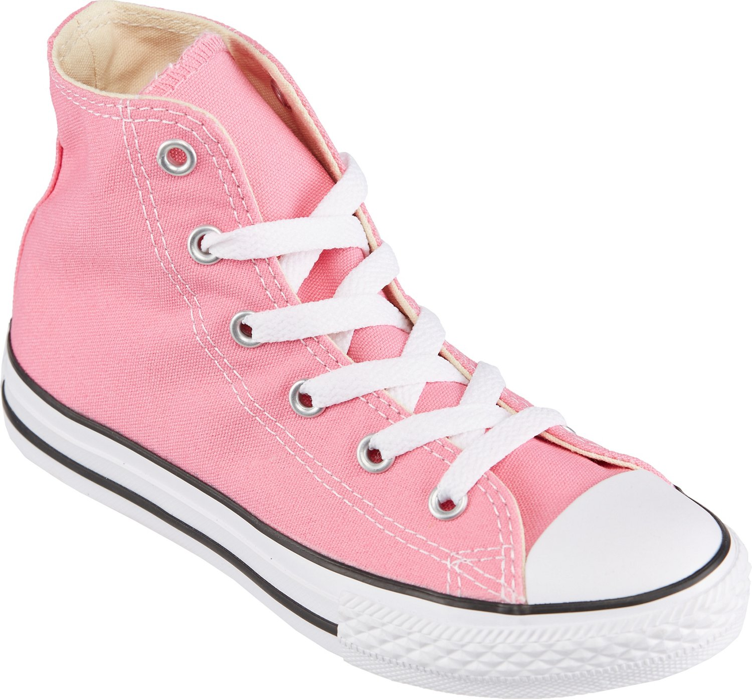 Converse Toddler Girls' Chuck Taylor All Star Shoes - view number 2