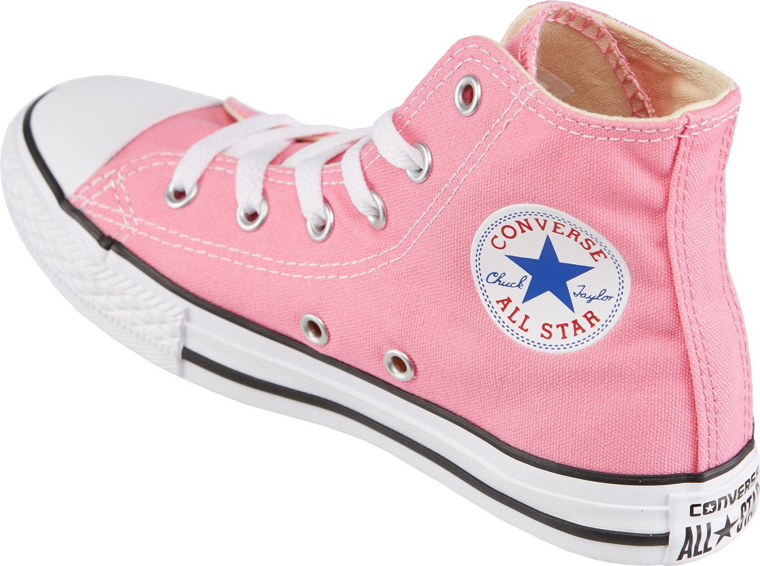 Converse Toddler Girls' Chuck Taylor All Star Shoes - view number 1
