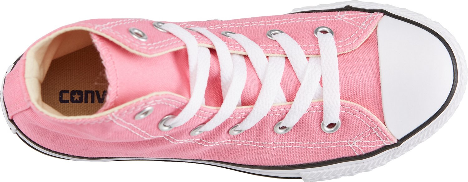 Converse Toddler Girls' Chuck Taylor All Star Shoes - view number 4