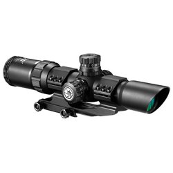 Barska 1-4 x 28 SWAT-AR Riflescope