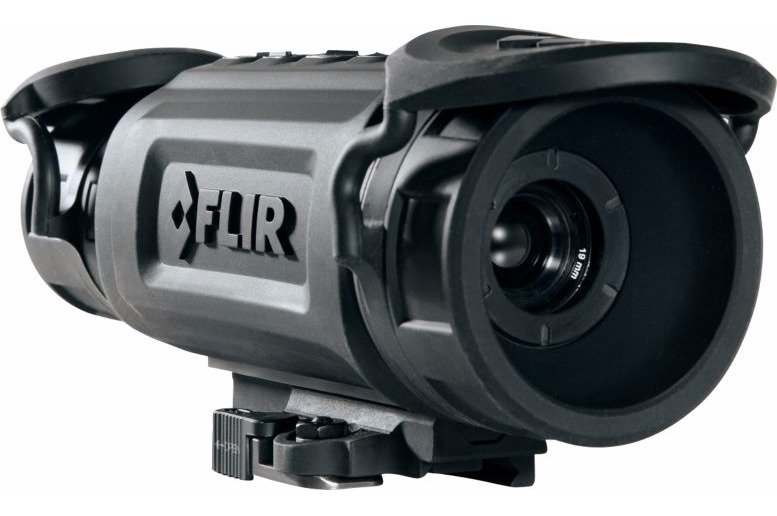 FLIR ThermoSight 32R-Series 4 - 16 x 60 Thermal Night Vision Scope - view number 1