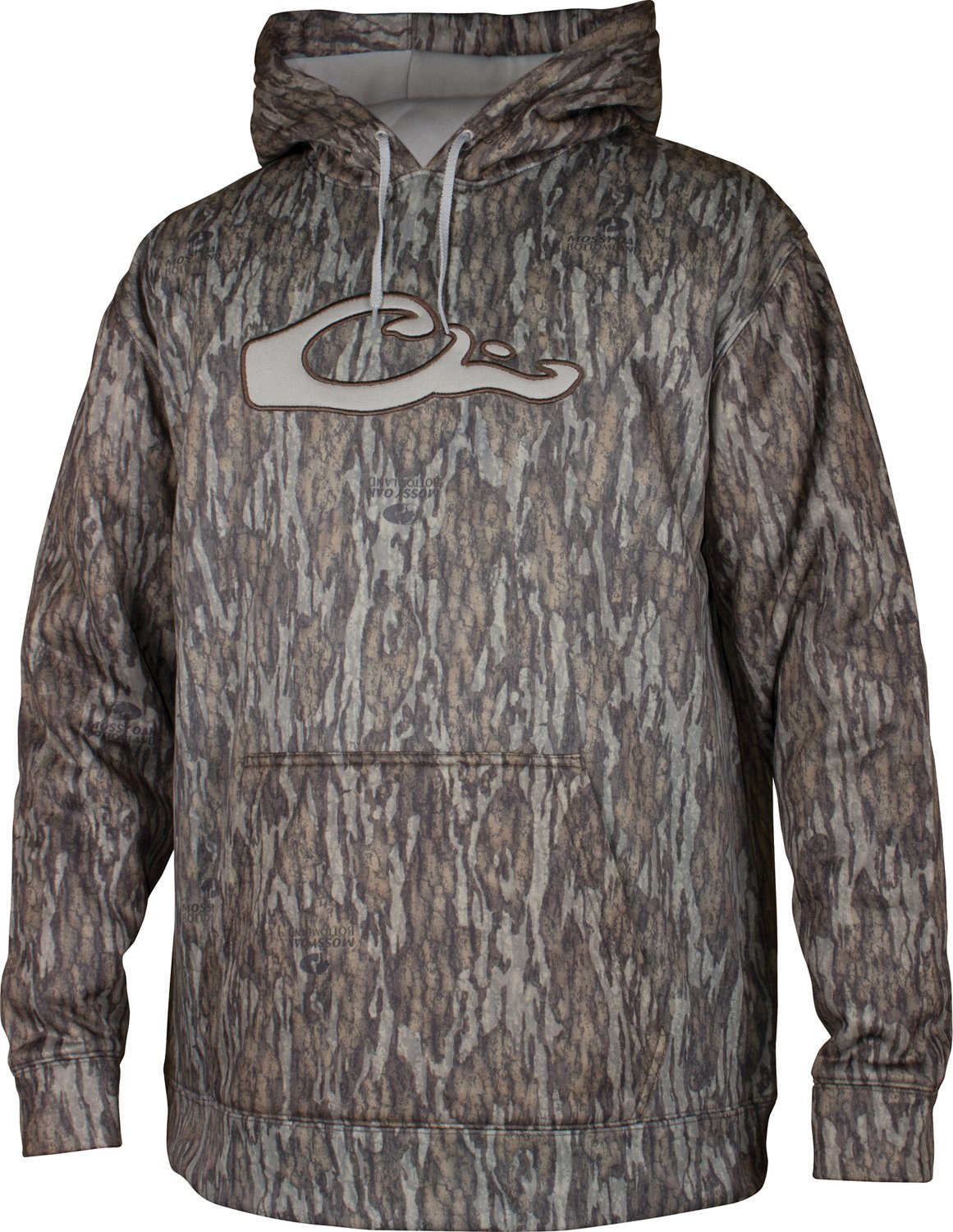 9b696071 Display product reviews for Drake Waterfowl Men's MST Performance Hoodie