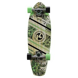 "Kryptonics 27"" Aloha Floral Cruiser Board"