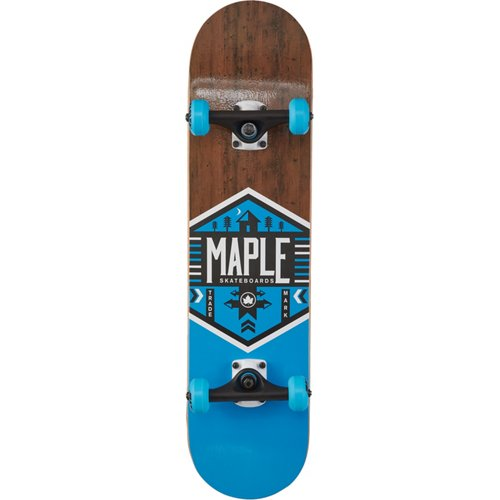 Bravo Sports Maple Masters 31' Home Free Skateboard