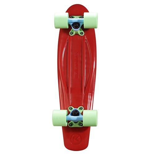 Kryptonics 22.5' Classic Skateboard