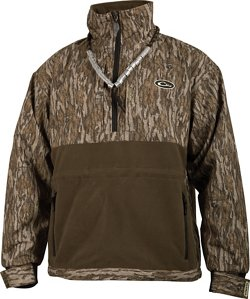 Men's MST Eqwader Plus 1/4 Zip Jacket