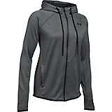 Women's Fleece Tunic Hoodie