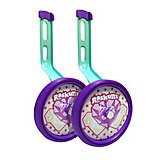 Raskullz Girls' Hearty Gem Training Wheels