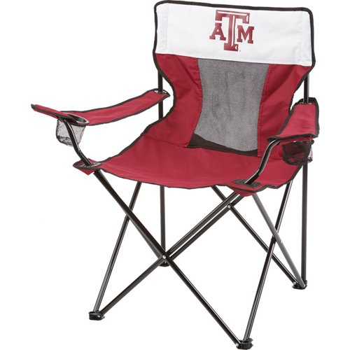 Logo Texas A&M University Elite Chair