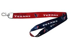 NFL Houston Texans 2-Tone Lanyard