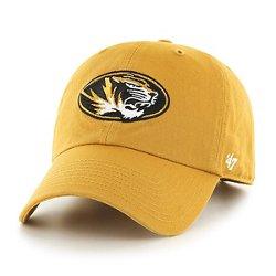 '47 University of Missouri Cleanup Cap