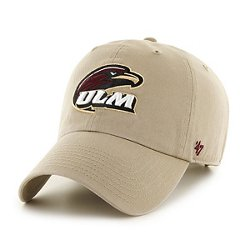 '47 University of Louisiana at Monroe Cleanup Cap