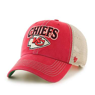 1e89fed7 Kansas City Chiefs Headwear   Academy