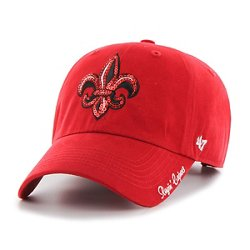 University of Louisiana at Lafayette Women's Sparkle Cleanup Cap
