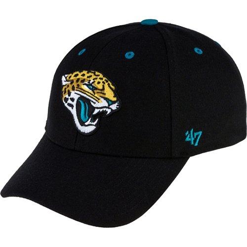 '47 Jacksonville Jaguars Audible MVP Cap