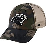 f59394124  47 Carolina Panthers Burnett Cleanup Cap