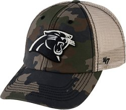 Carolina Panthers Burnett Cleanup Cap