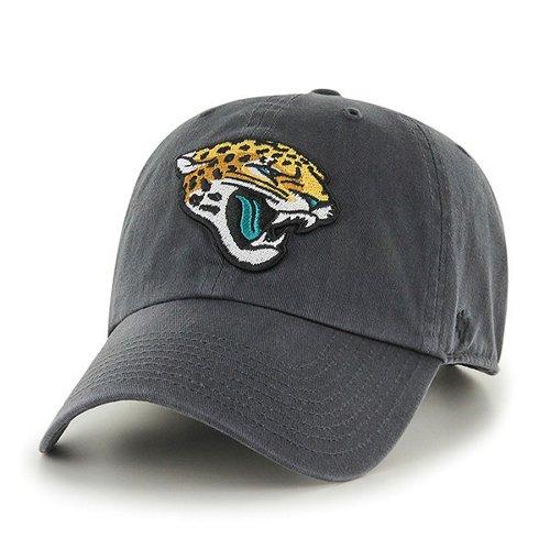 '47 Jacksonville Jaguars Clean Up Cap
