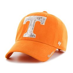 '47 University of Tennessee Women's Sparkle Cleanup Cap