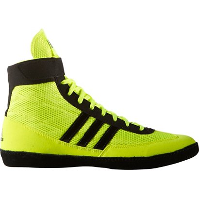 e92390bd2a6 ... adidas Men s Combat Speed 4 Wrestling Shoes. Men s Wrestling Shoes.  Hover Click to enlarge