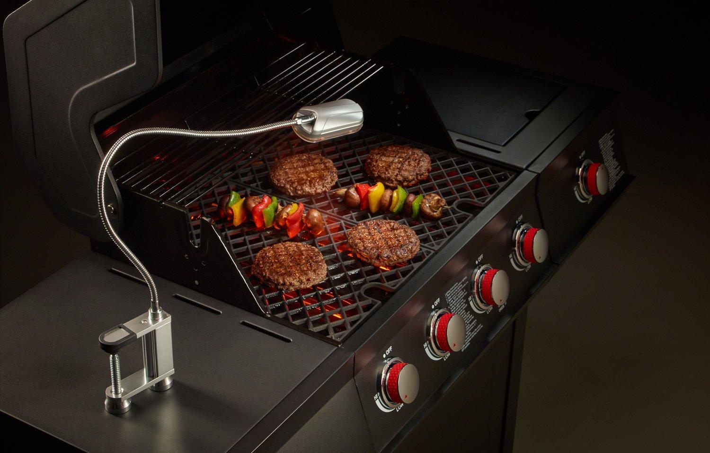 Outdoor Gourmet Flex LED Barbecue Light