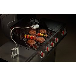 Flex LED Barbecue Light
