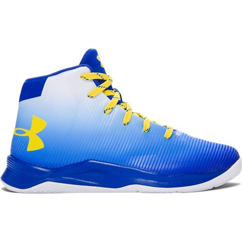 Under Armour Kids' Curry 2.5 PS Basketball Shoes