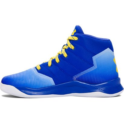 under armour kids curry 2 5 ps basketball shoes academy