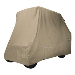 Classic Accessories Golf Cart Quick-Fit Cover
