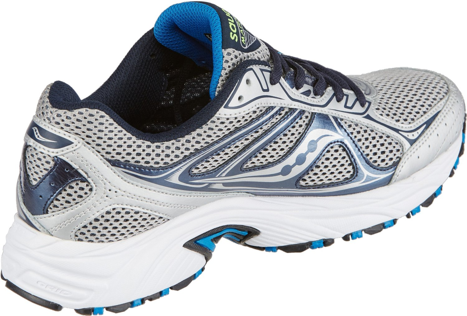 Saucony™ Men's Grid Marauder 2 Running Shoes - view number 1