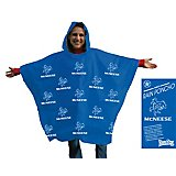 Storm Duds Adults' McNeese State University Lightweight Stadium Poncho