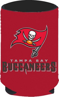 Kolder Tampa Bay Buccaneers Kolder Kaddy Can Insulator