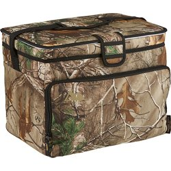 Zipperless™ HardBody® Realtree 30-Can Cooler