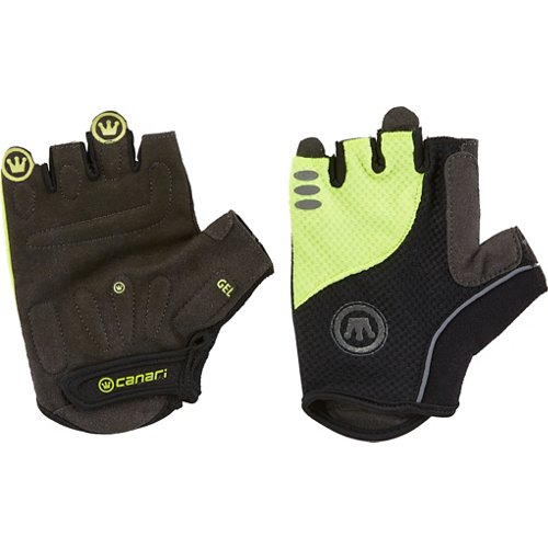 Canari™ Men's Aspen Cycling Gloves