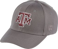 Top of the World Men's Texas A&M University Premium Collection Cap